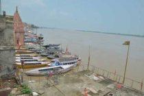 Varanasi boats to be CNG-driven now