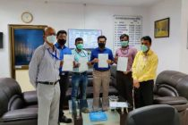 NTPC -Vallur take top 2 positions at 4th edition of AlMA, YMS Competition