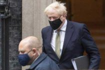Johnson to chair emergency meeting amid int'l flight bans to UK