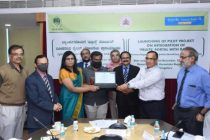 LAUNCHING OF FRUITS PORTAL – AN INITIATIVE OF E-GOVERNANCE DEPARTMENT, GOVERNMENT OF KARNATAKA