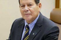 Brazilian VP tests positive for Covid-19
