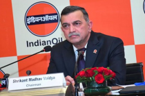 IndianOil Board accords Stage-I approval for setting up the first-ever Styrene Project in India with a CAPEX of Rs 4495 crore