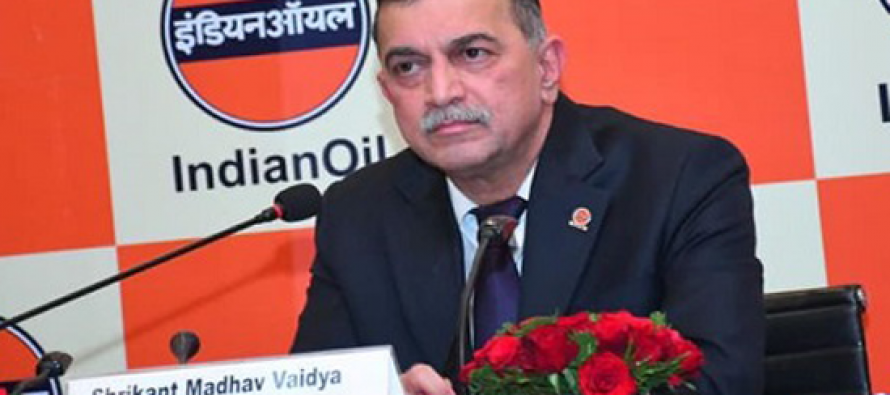 Indiaoil report FY2122 Q1 net profits at ₹5,941 crores, Revenue from Operations of ₹1,55,056 crores