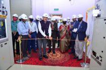 Petroleum Secretary Tarun Kapoor visits MRPL