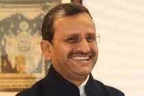 Suresh Mohapatra assumes charge as Odisha CS