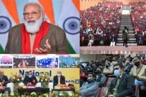 PM dedicates National Atomic Timescale to country
