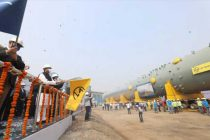 Minister for Petroleum, Natural Gas & Steel flags off critical equipment for IndianOil's MEG Project in Paradip