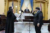 Indian-American Republican sworn in as Ohio state Senator