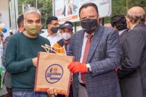 IndianOil Celebrates Customer's Day