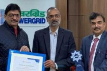 Powergrid honoured with SHRM Excellence Award