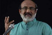 Kerala FM creates history for marathon Budget speech