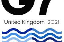 UK invites PM Modi for G7 summit