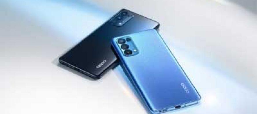 OPPO sells 1 crore 'F' series phones in India in 6 years