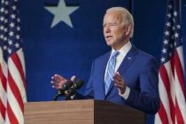 Biden pledges US 'steadfast support' for India in fighting Covid