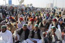 10th round of Govt-farmer talks begins seeking a solution