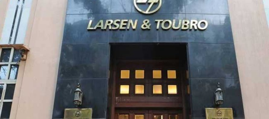 L&T's power transmission biz bags contracts in Bangladesh