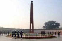 Names of Galwan braves get engraved on National War Memorial