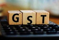 Path to recovery: GST collection for Aug at over Rs 1.12 lakh cr