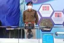 CRPF to get Micro UAV A-410 by May for Maoist operation