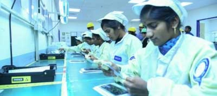 Customs duty up 2.5% on mobile parts, phones to get expensive