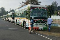 Himachal resumes interstate operation of buses