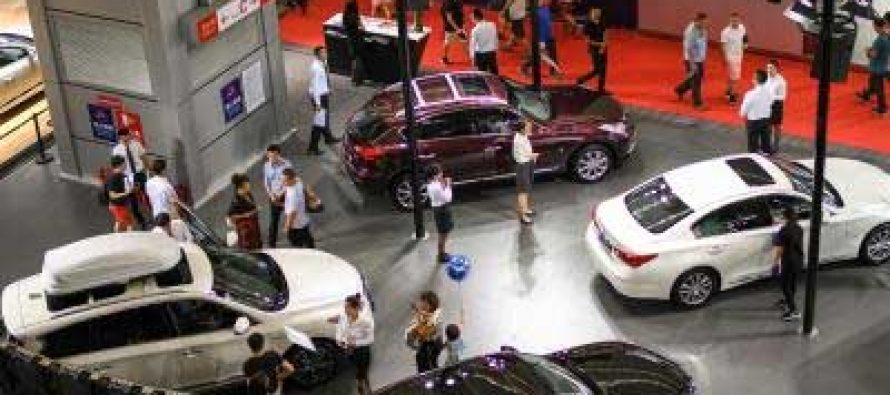 Ahmedabad to host two-day luxury auto expo on January 30-31