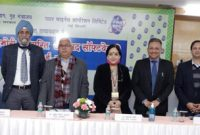 PFC in asscoaition with Department of Official Language, Ministry of Home Affairs organised technical workshop on Kanthasth and Hindi e-tools