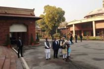 Modi to chair all-party meet ahead of Budget Session