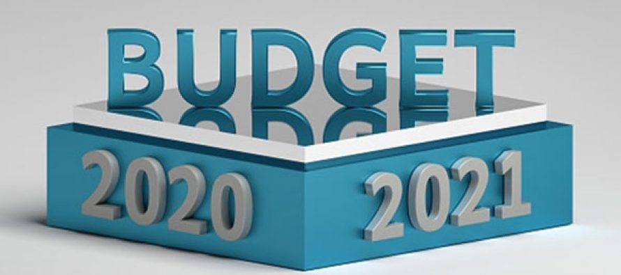 Major economic legislations to be considered during Budget Session