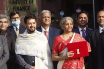 Digital Budget: 'Made in India' tablet replaces 'bahi-khata'
