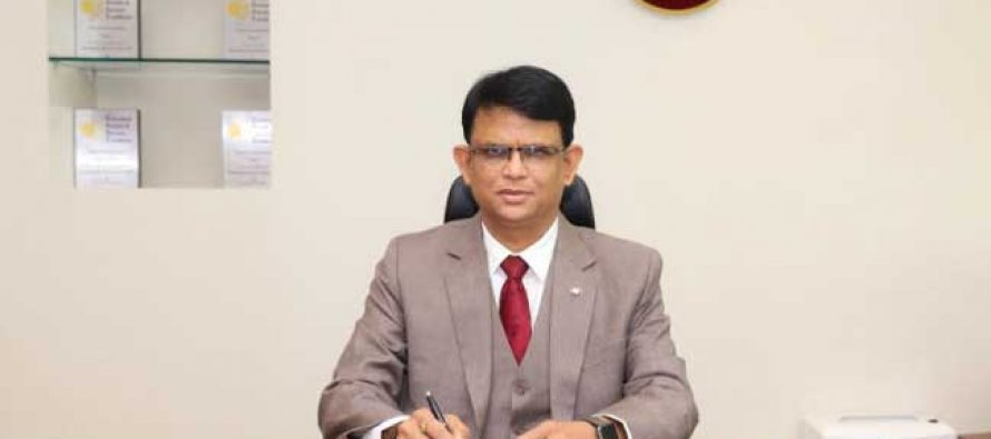 Statement of CH S. S. Mallikarjuna Rao, MD & CEO, Punjab National Bank for Union Budget 2021-22