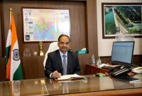 Alok Kumar (IAS) assumes charge as Secretary, Ministry of Power