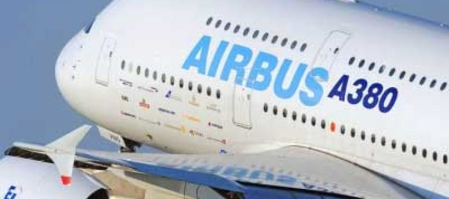 Airbus expands India Covid relief operations