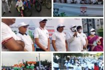 HPCL organizes Saksham Cyclothon 2021 across the Country