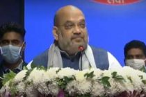Home Minister releases book on CRPF