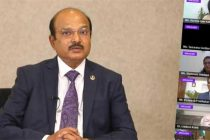 ONGC CMD pitches for deeper collaboration for sustainable growth:Global Compact National Convention