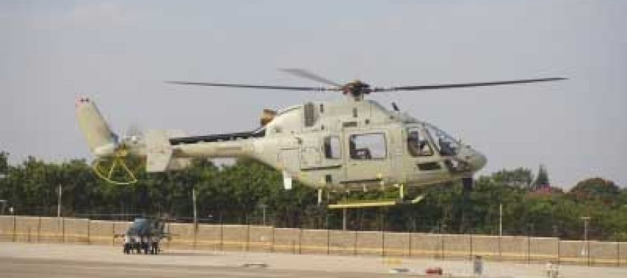 HAL to make head-up display systems for pilots