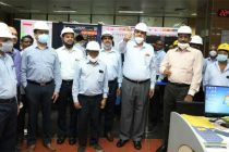 NLC completes 1000 MW Neyveli new thermal power station