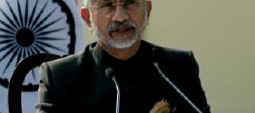 India committed to ASEAN centrality: Jaishankar to Russia