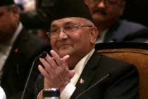 Boundary issue with India will be resolved through diplomatic talks: Oli