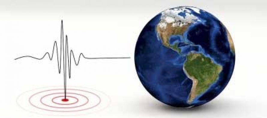 5.3 magnitude quake hits Bikaner