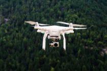 Garuda Aerospace drones to be deployed in Chamoli rescue op