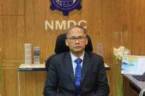 NMDC reports 53% jump in Q3 net profit