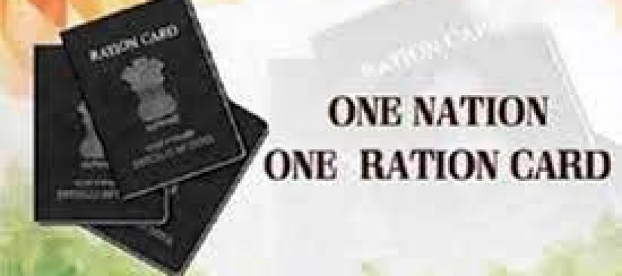 Punjab 13th state to complete One Nation One Ration Card reform