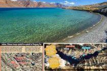 China to return to Pangong lake Finger 8, no patrolling in disputed area: Rajnath