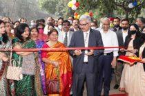 NHPC organizes Vasant Utsav 2021