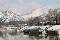 Envoys of 24 countries visiting Jammu & Kashmir