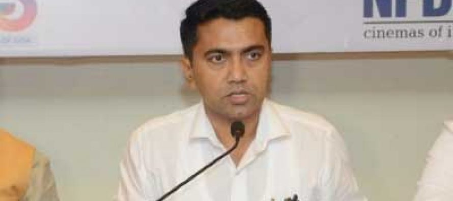 Goa may reduce VAT to lower petrol price: CM