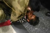 CISF personnel saved a precious life by giving CPR to a passenger at Barakhamba Metro Station