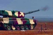 Govt approves purchase of Arjun tanks, arms worth Rs 13,700 cr